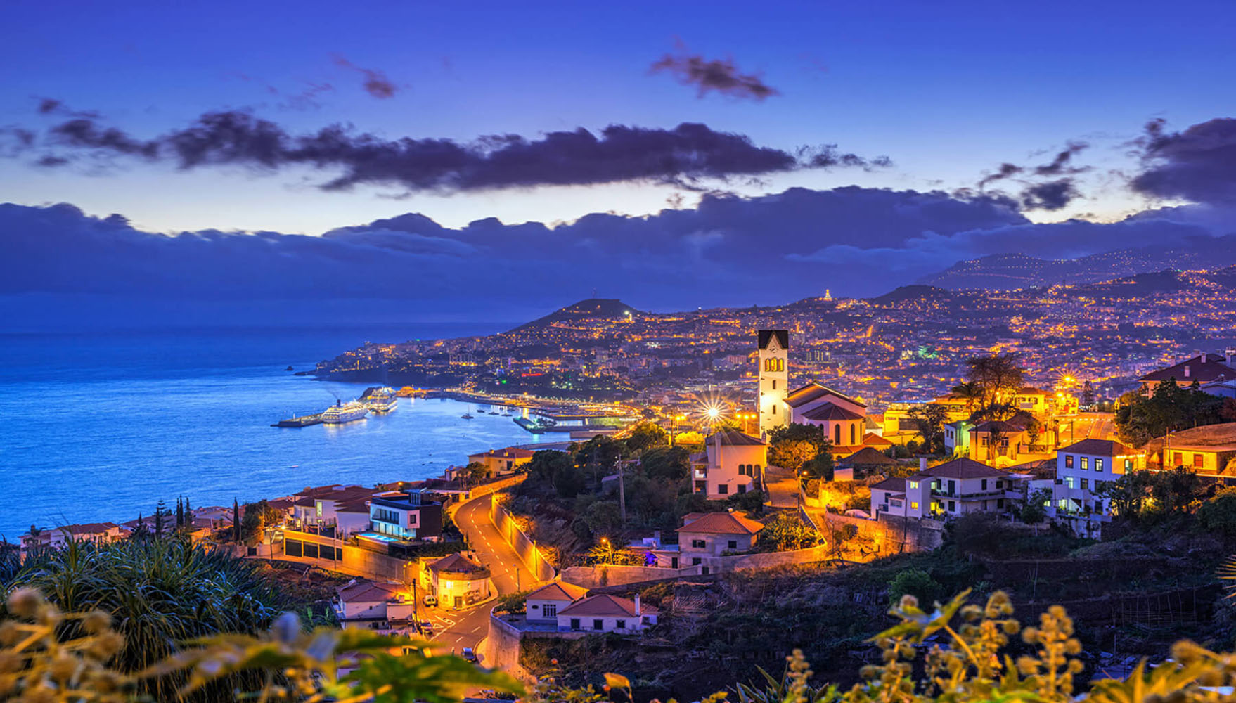 7-Night Canary Islands Intensive Voyage