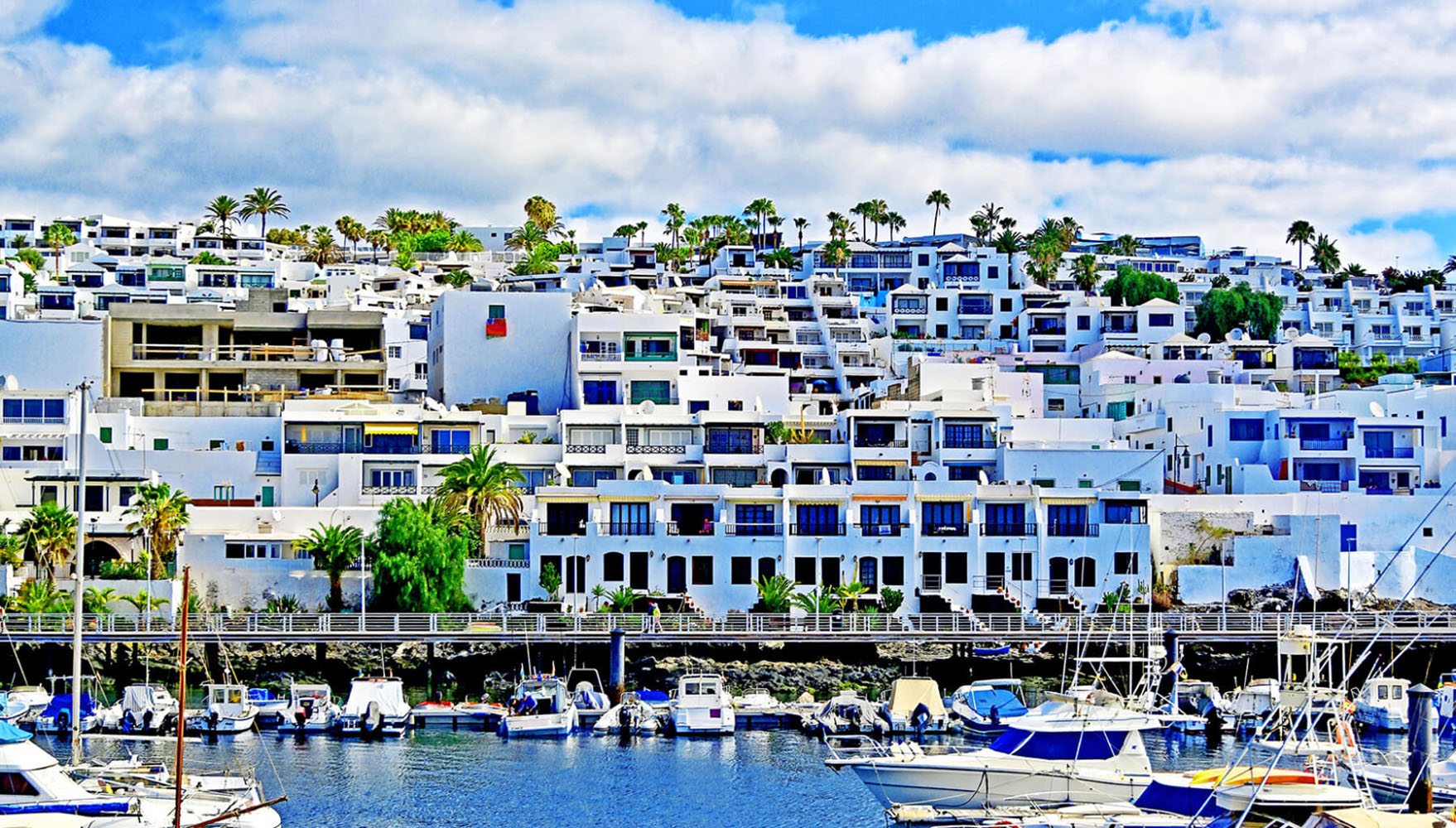 11-Night Canary Islands Intensive Voyage