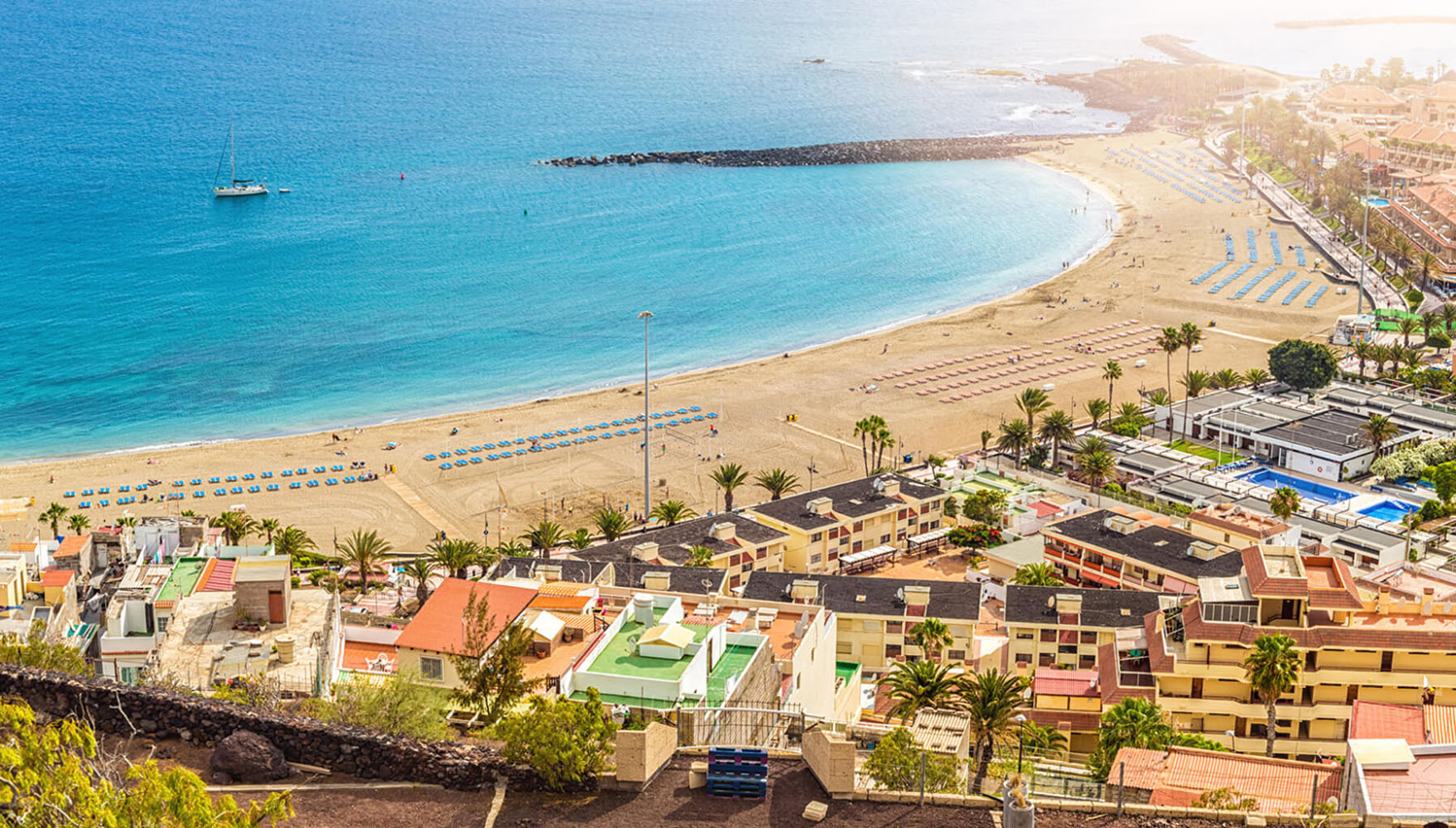 10-Night Canary Islands Intensive Voyage