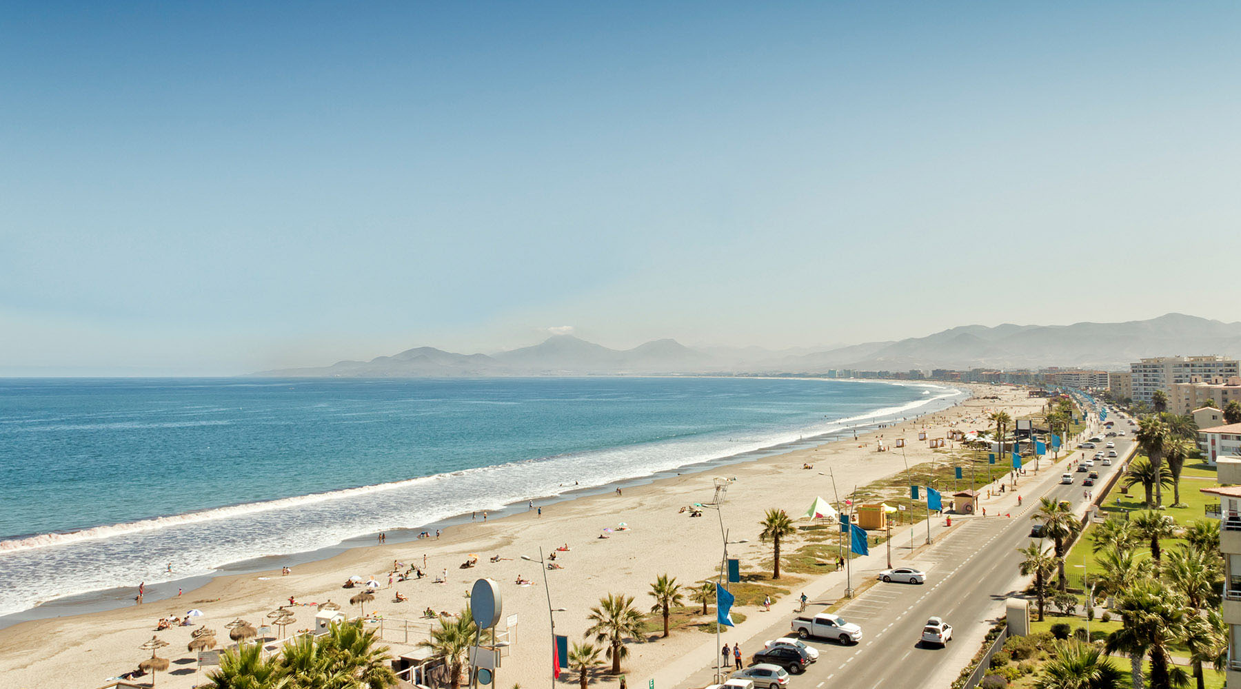 Luxury voyages to La Serena (Coquimbo), Chile