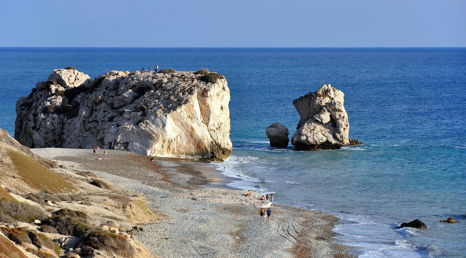 Luxury Cruise to Limassol, Cyprus