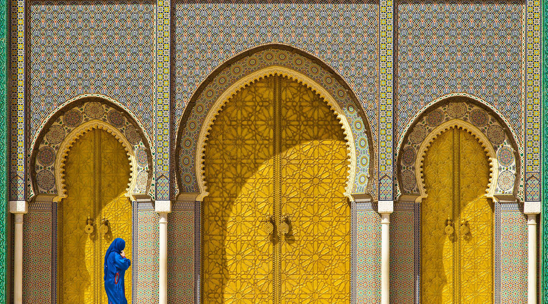Fez, Marrakech & the Charms of Morocco