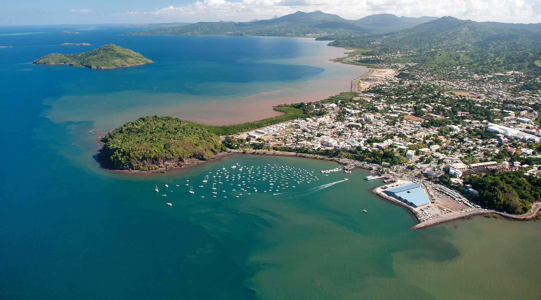 Mamoudzou, Mayotte, France