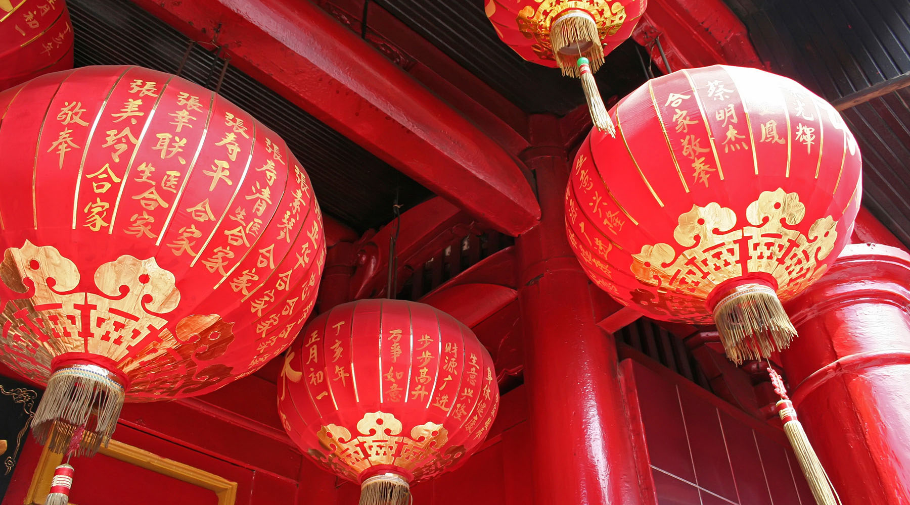 Etiquette Tips for Traveling in Asia