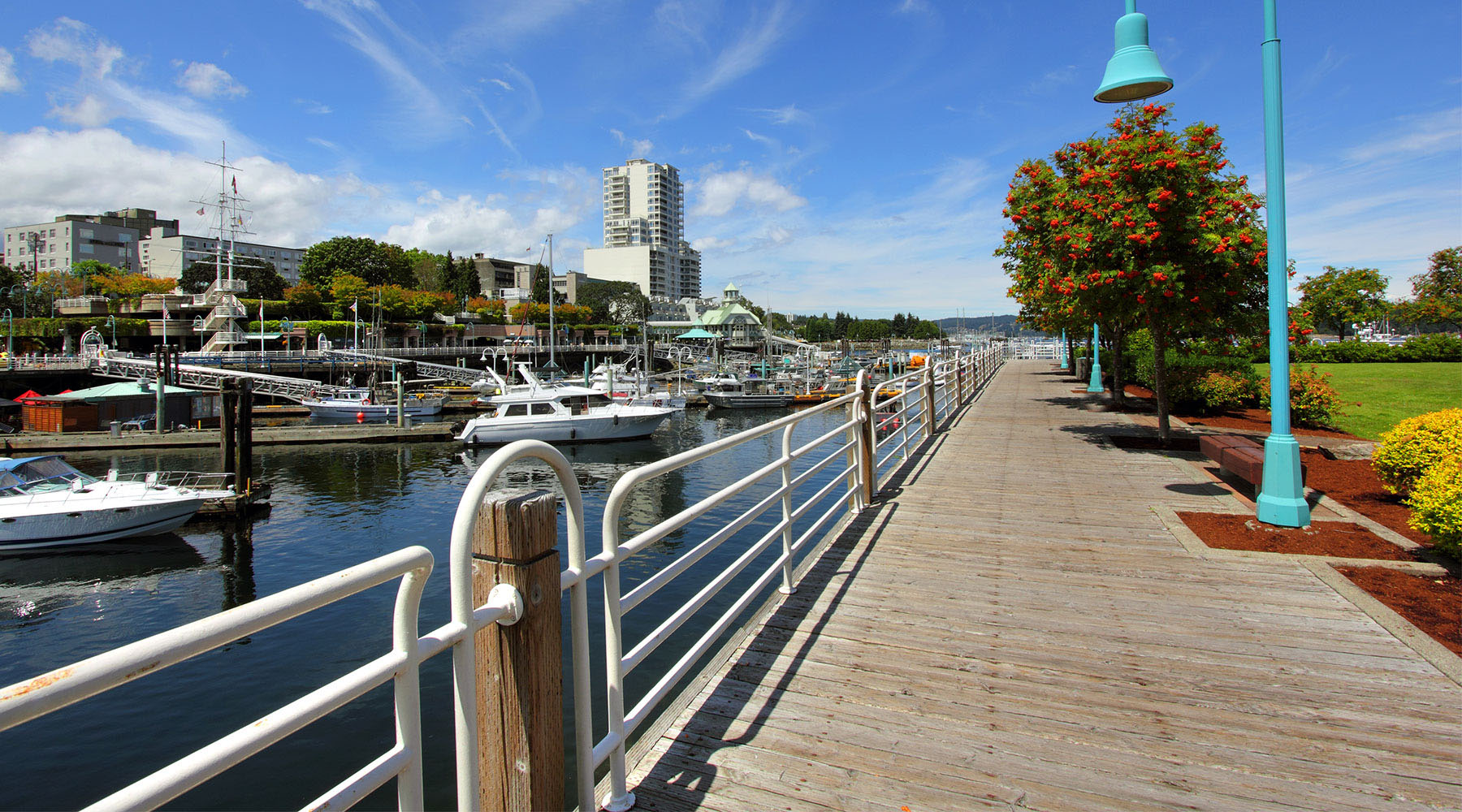 Nanaimo, British Columbia