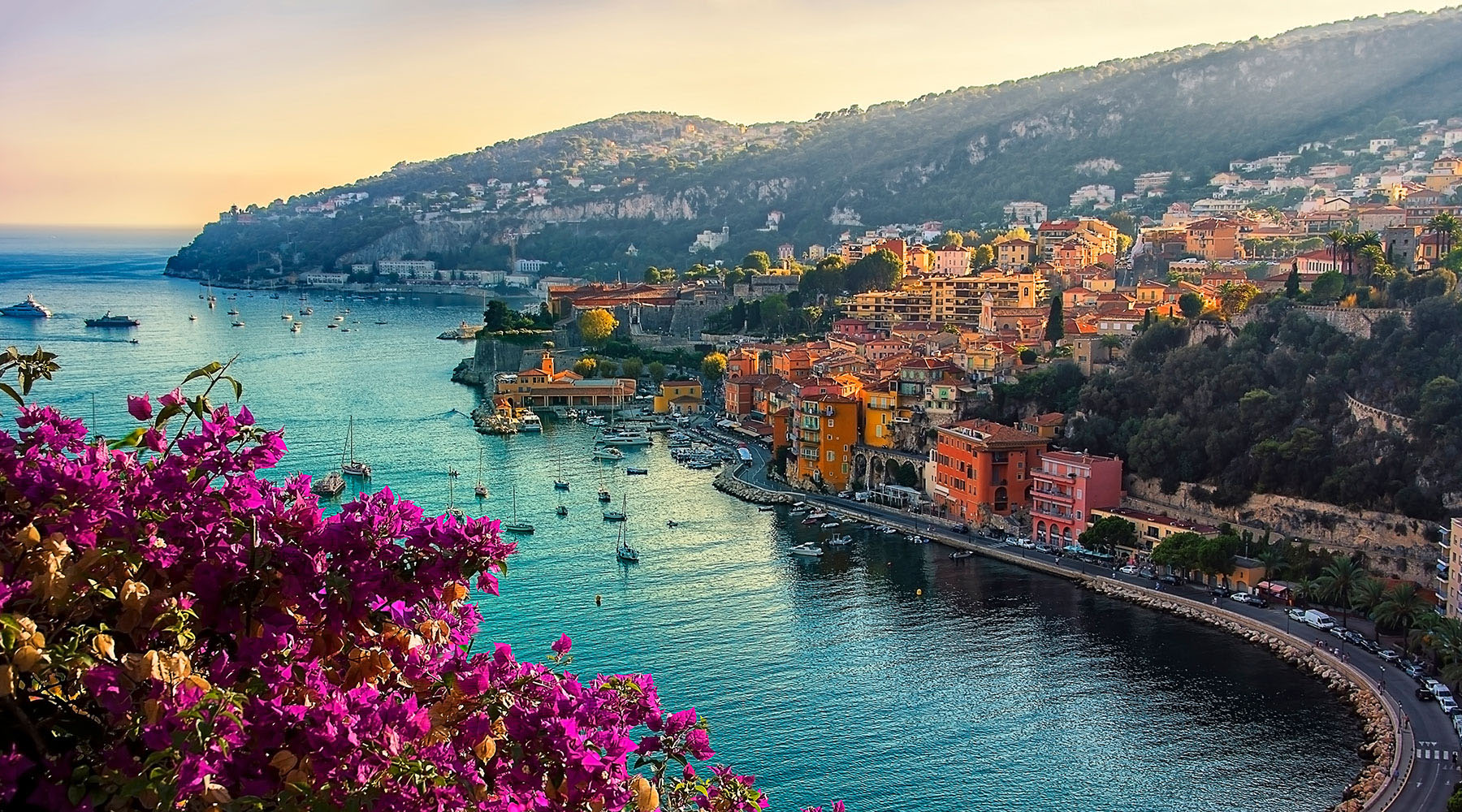 Nice (Villefranche), France Cruises