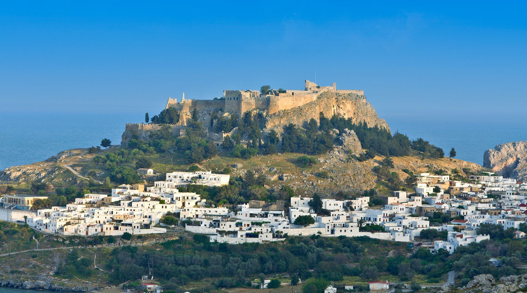 Patmos, Greece Luxury Cruises