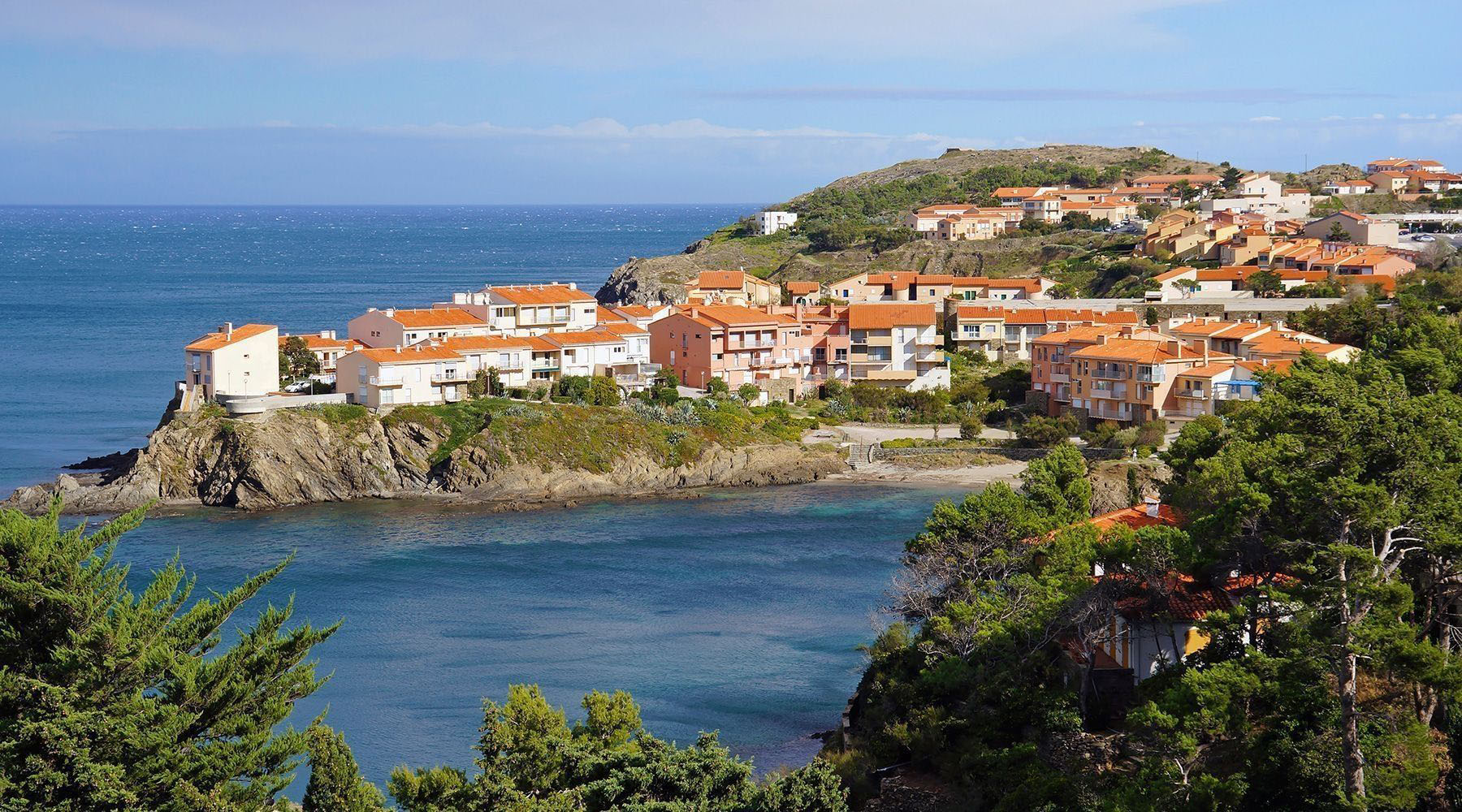Luxury Cruise to Port-Vendres, France