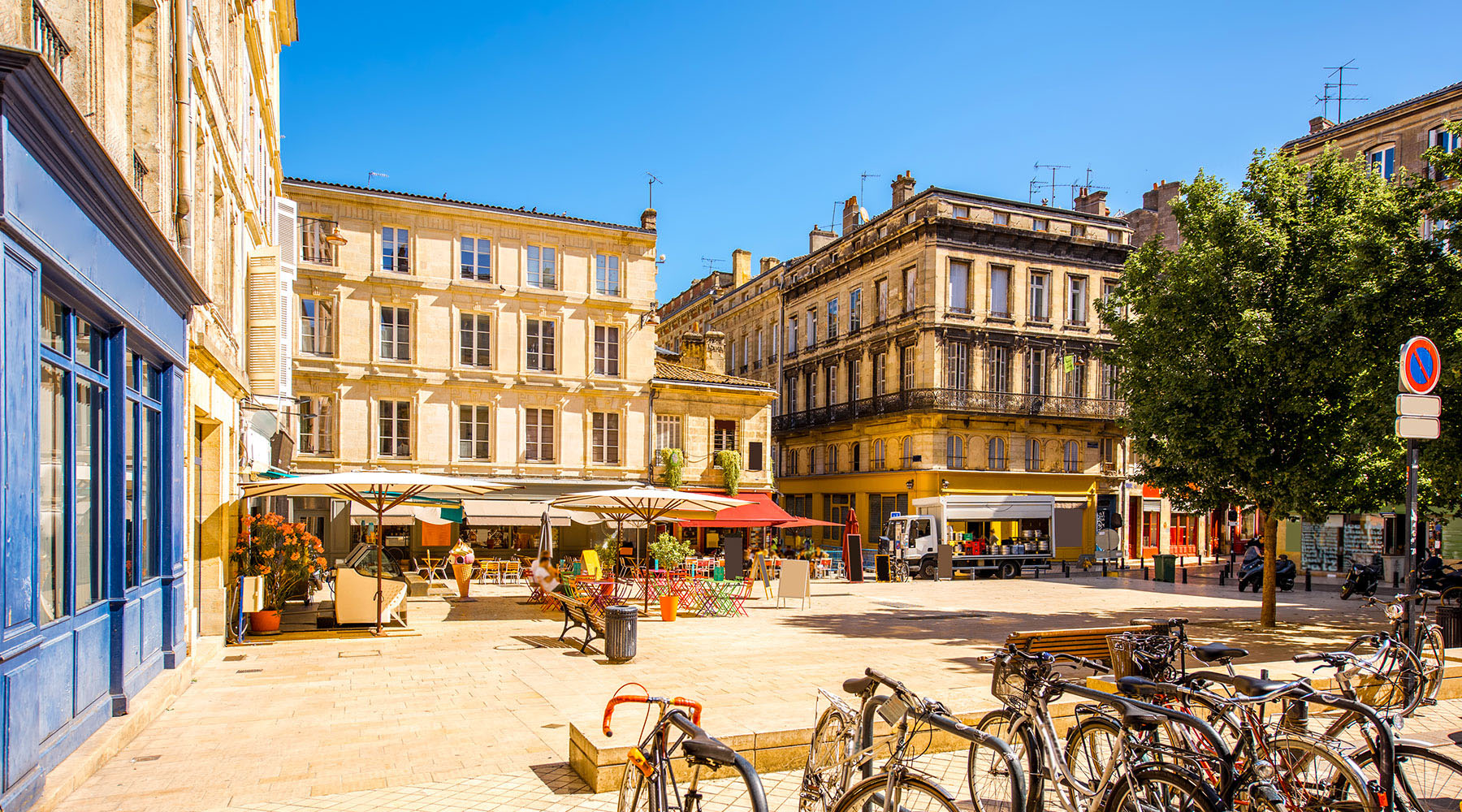 9-Night France Intensive Voyage