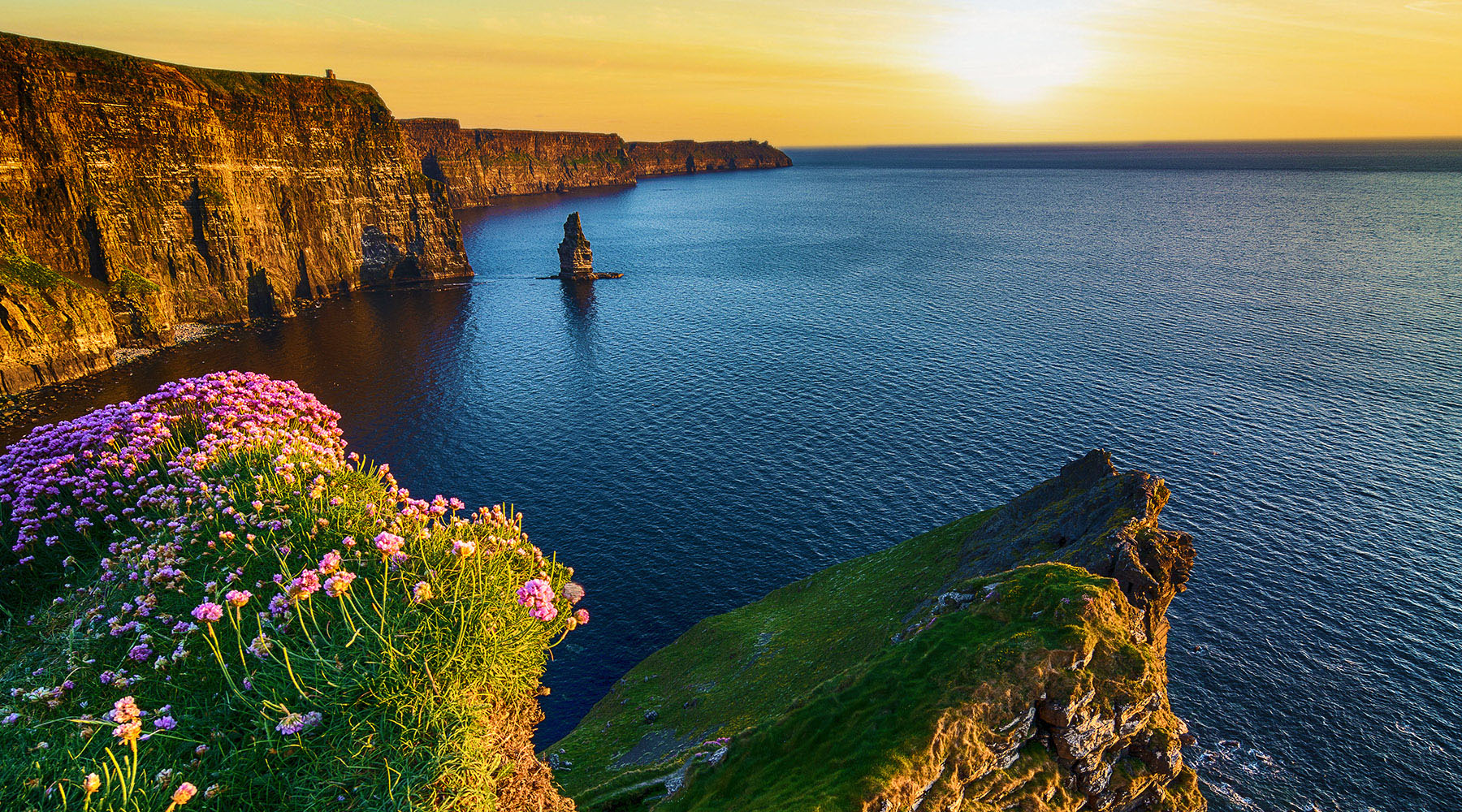 12-Night Ireland Intensive Voyage