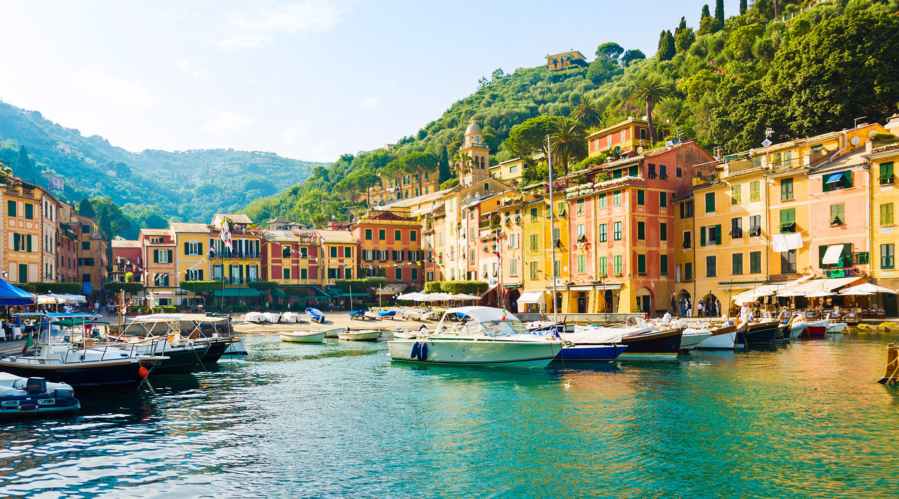 8-Night Mediterranean Jewels Voyage