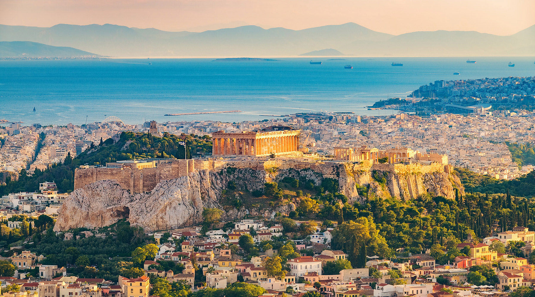 10-Night Greece Intensive Voyage