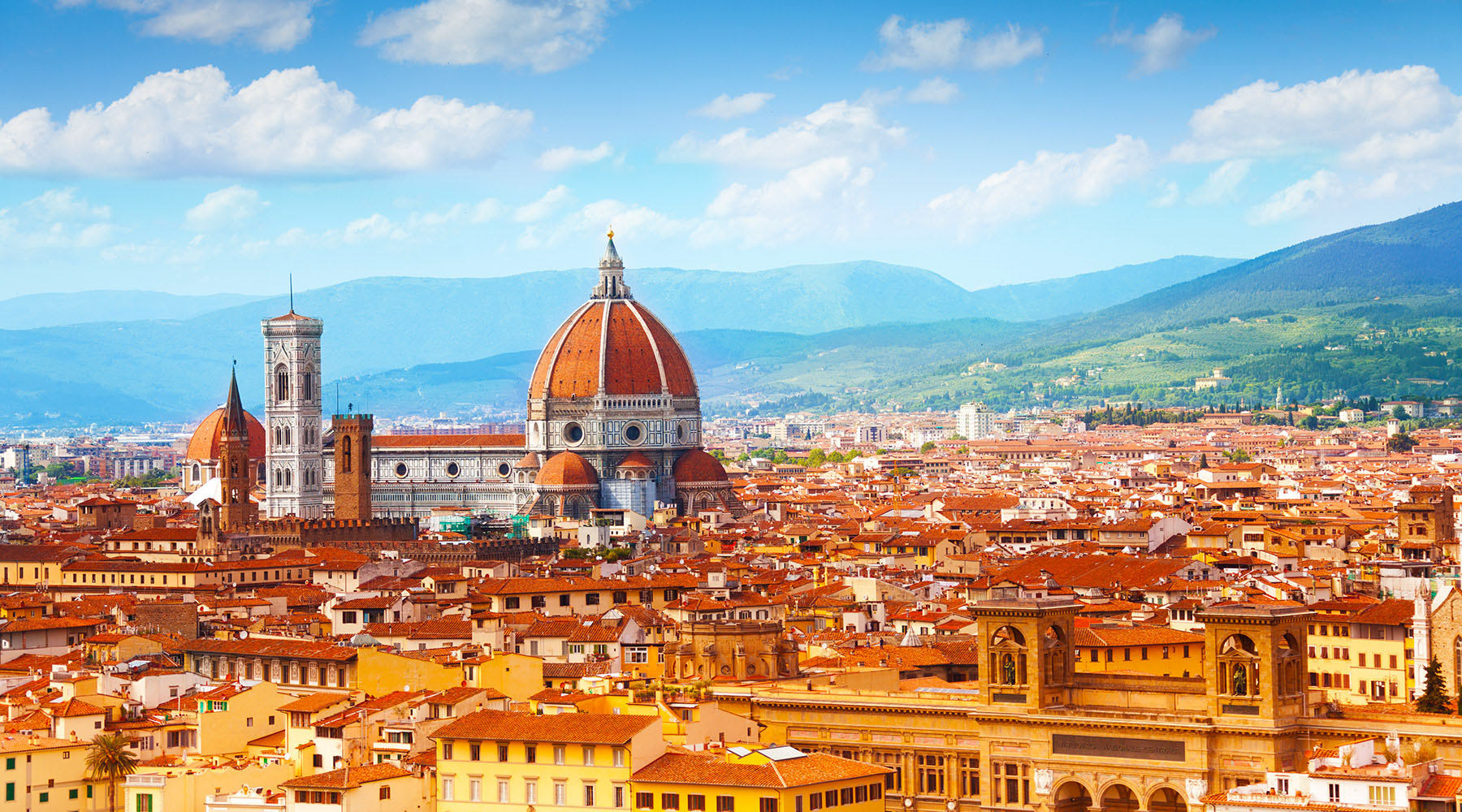10-Night Italy Intensive Voyage