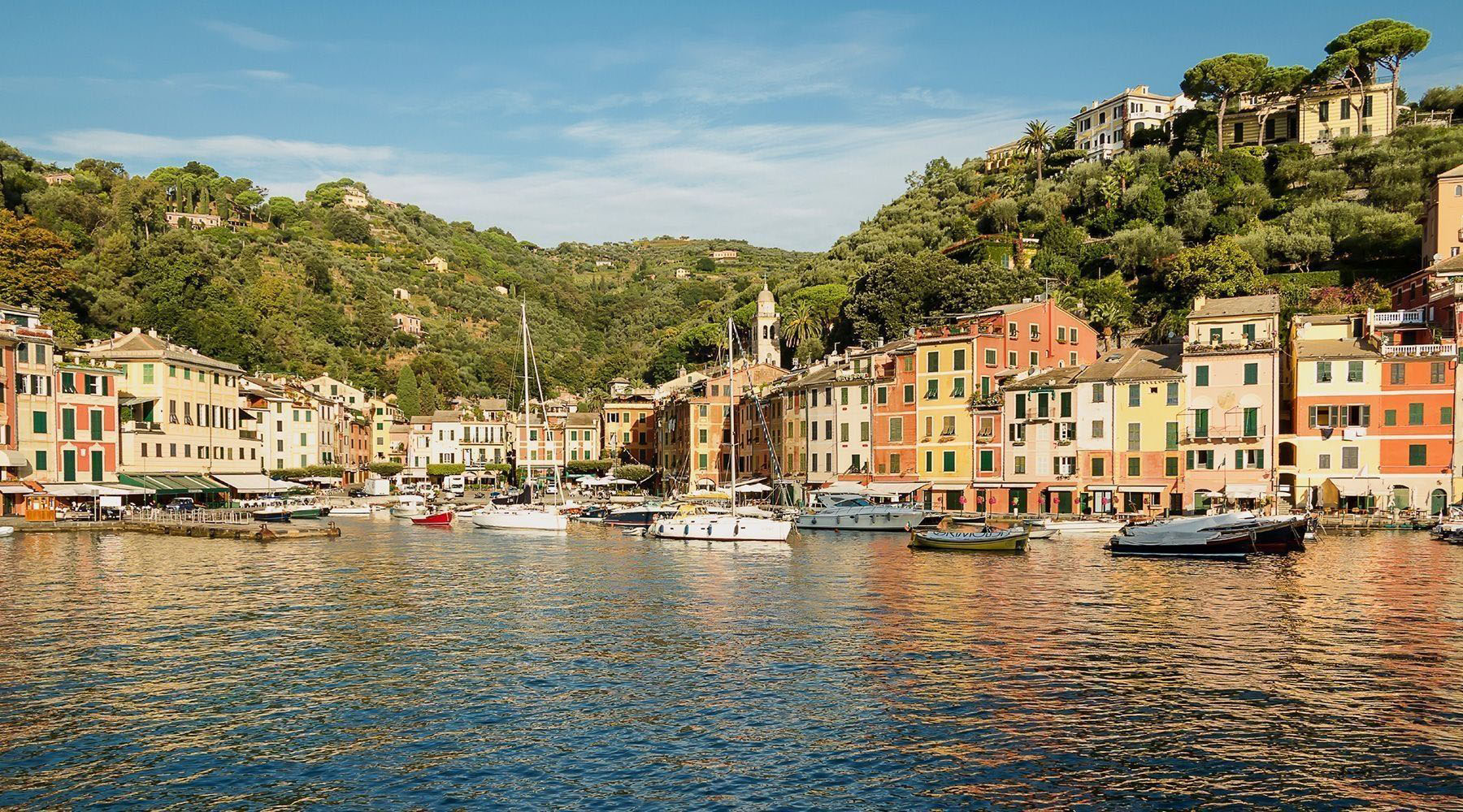 Santa Margherita (Portofino), Italy Luxury Cruises