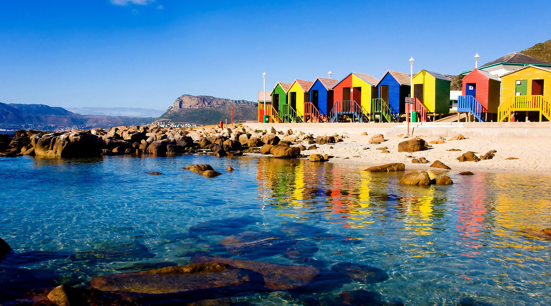 Stay Local Longer in Cape Town