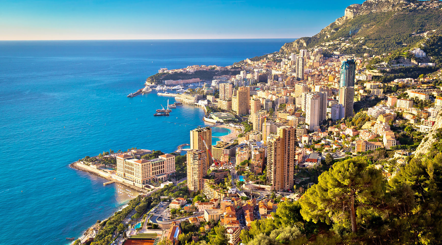 Stay Local Longer in Monte Carlo