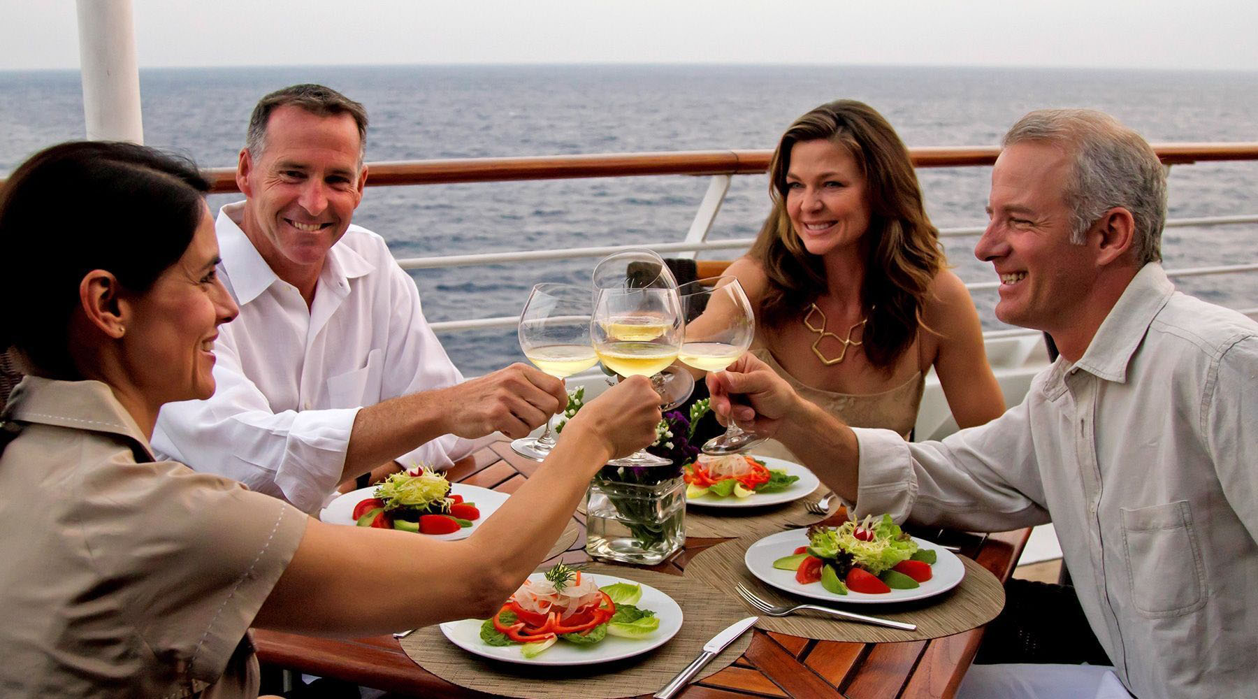 Specialty Dining Packages
