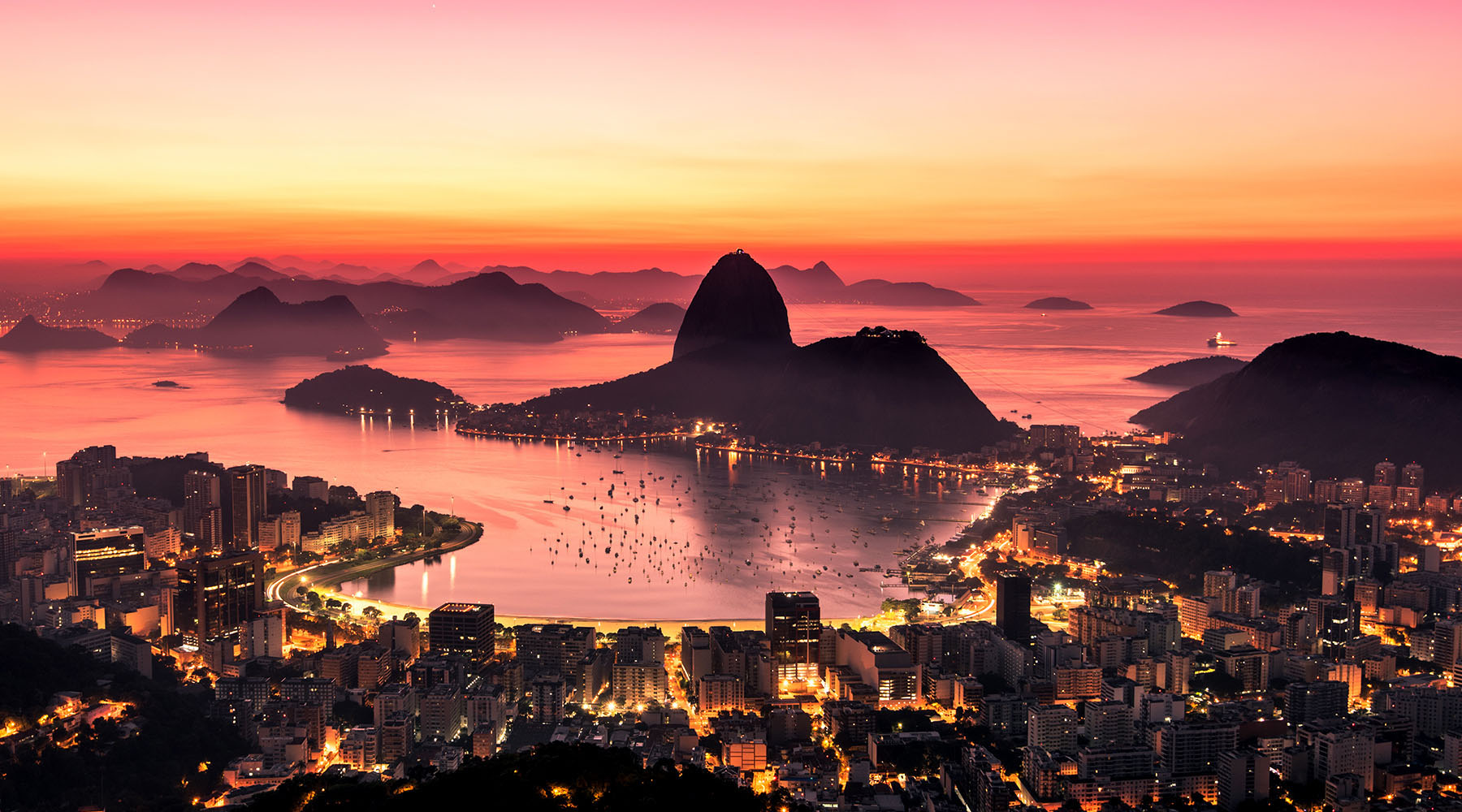 Stay Local in Rio