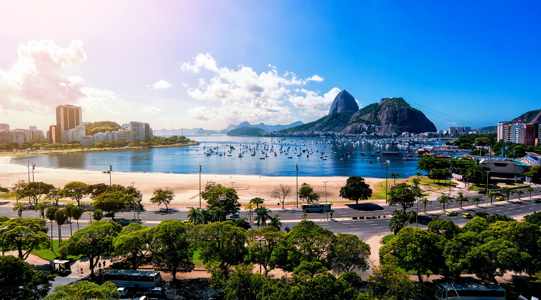 Stay Local Longer in Rio