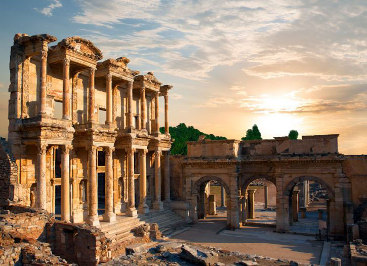 Highlights of Ephesus