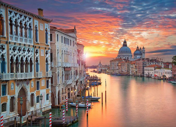 Venice & Florence (Double Occupancy)