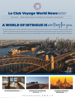 May 2016 newsletter cover