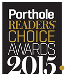 Porthole Readers Choice