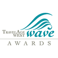 Travel Age West Wave Award
