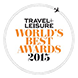 Travel and Leisure World's Best Award