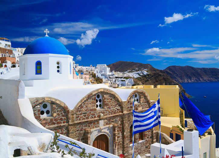 Pyrgos Village Walking Tour & Greek Mezes